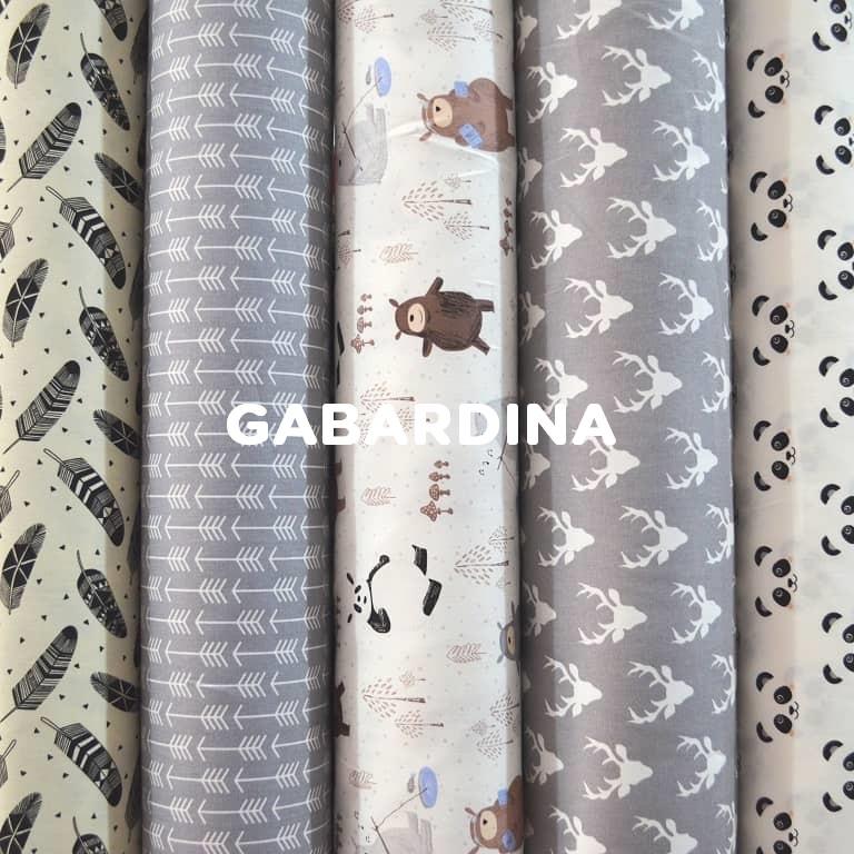 Tela Gabardina por Metro - Venta Online