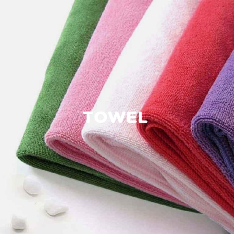 Tela Towel - Tienda de Telas Online